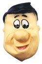 Morris Costumes TA-146 Fred Flintstone Latex Mask