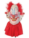 Morris Costumes TA-355 Clowning Around Mask Latex