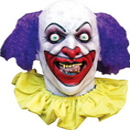 Morris Costumes TA-479 Lust Clown