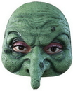 Morris Costumes TA-493 Half Witch Mask