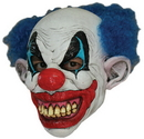 Morris Costumes TB-26371 Puddles The Clown Latex Mask