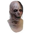 Morris Costumes TB-26396 Burnt Horror Adult Latex Mask