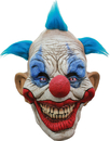Morris Costumes TB-26448 Dammy The Clown Latex Mask