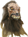 Morris Costumes TB-26483 Wolfhound Latex Mask