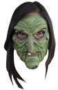 Morris Costumes TB-27406 Witch Mask