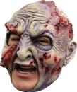 Morris Costumes TB-27515 Rotted Chinless Latex Mask
