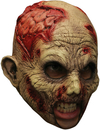 Morris Costumes TB-27517 Undead Chinless Latex Mask