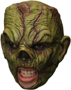 Morris Costumes TB-27519 Monster Chinless Latex Mask