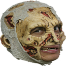 Morris Costumes TB-27533 Zombie Dlx Chinless Adult Mask