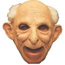 Morris Costumes TB-27540 Gus Dlx Chinless Latex Mask