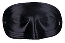 Morris Costumes TI-46 Mask Half W/O Eye Holes