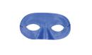 Morris Costumes TI-60BU Half Domino Mask Blue