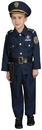 Dress Up America UP-201T Police Toddler 3 To 4