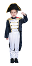 Dress Up America UP-218SM Colonial General Sm 4 To 6