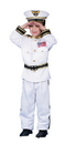 Dress Up America UP-229LG Navy Admiral Large 12-14
