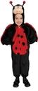 Dress Up America UP-271TS Little Ladybug Toddler Size 2