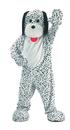 Dress Up America UP-299LG Dalmation Child Large 12-14