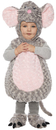 Underwraps UR-25710TLG Mouse Toddler Large 2-4T