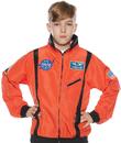 Underwraps UR-25727LG Astro Jacket Child Orange Lg 1