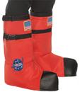 Underwraps UR-25736 Astro Boot Tops Child Orange