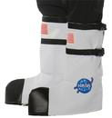 Underwraps UR-25738 Astro Boot Tops Child White