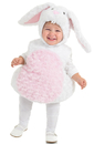 Underwraps UR-25820TLG Rabbit Toddler 2-4