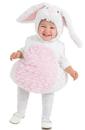 Underwraps UR-25820TMD Rabbit Toddler 18-24