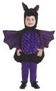 Morris Costumes UR-25981TXL Bat Toddler Xl 4-6