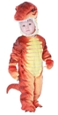 Underwraps 26025SM T Rex Child Xlg Sz 4-6