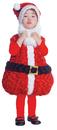 Underwraps UR-26086TLG Santa Toddler 2-4