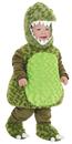 Underwraps UR-26109TMD T-Rex Green Toddler 18-24