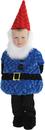 Underwraps UR-26123TMD Gnome Toddler 18-24