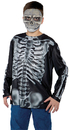 Underwraps UR-26156LG X-Ray Child Shirt Large