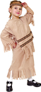 Underwraps UR-26186LG Indian Girl Large