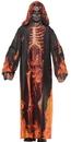 Underwraps UR-26211LG Underworld Robe Child Large
