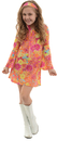 Underwraps UR-26224LG Flower Child Large 10-12