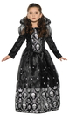 Underwraps UR-26288LG Dark Princess Child Large