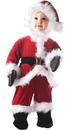 Underwraps UR-26958TLG Santa Toddler 2-4