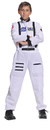 Underwraps UR-26982LG Astronaut White Child 10-12