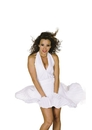 Underwraps UR-28010SM Pin Up  Small