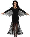 Underwraps UR-28054XL Vampiress Adult Xl