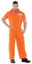 Morris Costumes UR-28057 Convicted Mens Std