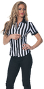 Underwraps UR-28315MD Referee Fitted Shrt Women Med