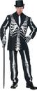 Underwraps UR-28390 Bone Daddy Adult Std