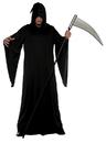 Underwraps UR-28468XX Grim Reaper Adult Xxl