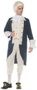 Underwraps UR-28478OS Founding Father Adult One Size