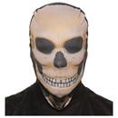 Underwraps UR-28497 Skull Skin Mask