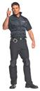 Underwraps 29316XXL Swat Mens Xxl