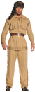 Underwraps UR-29317 Frontier Man Adult One Size