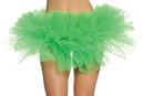 Underwraps UR-29355 Tutu Green Adult